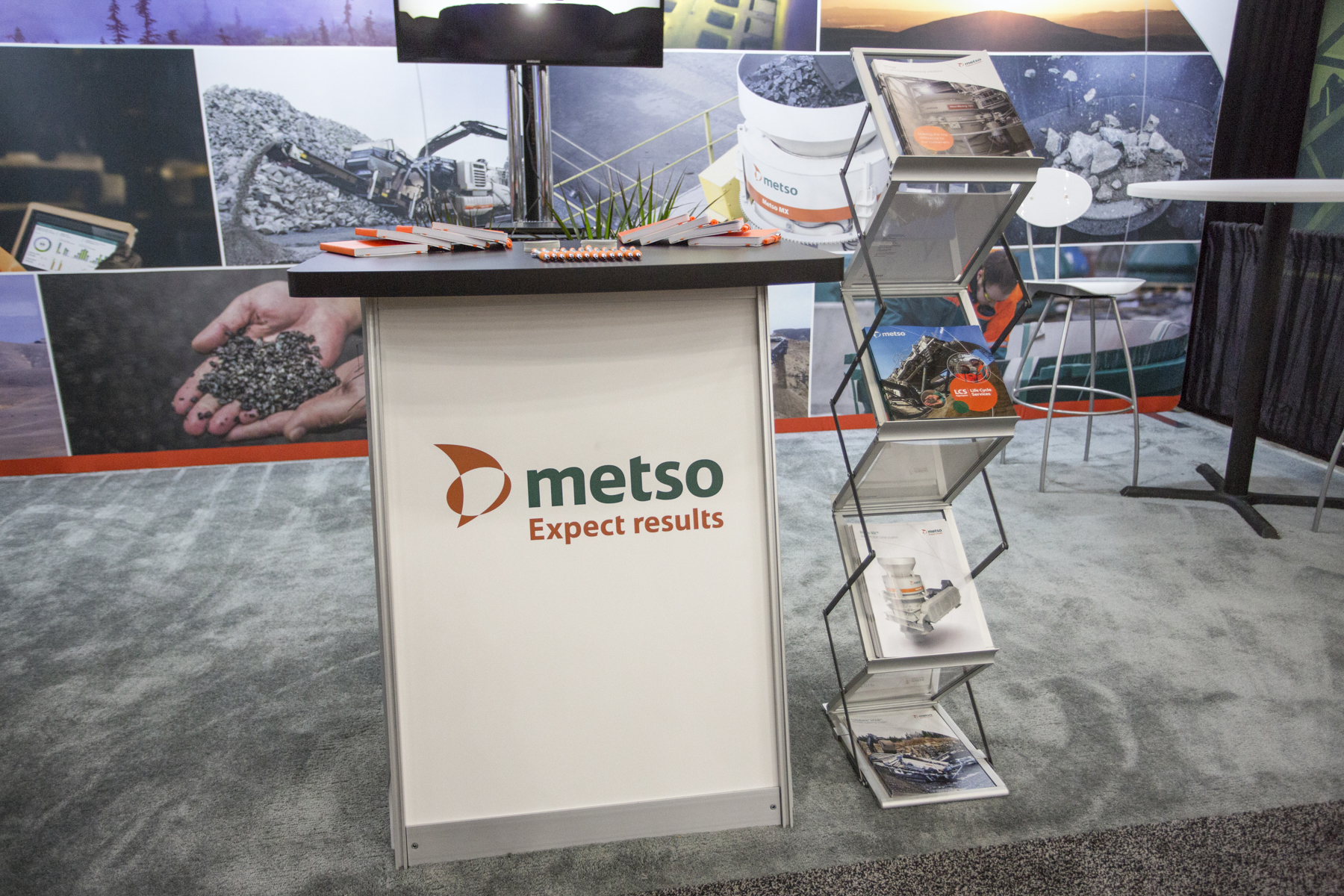 Metso - Event Photography by Brian Austin